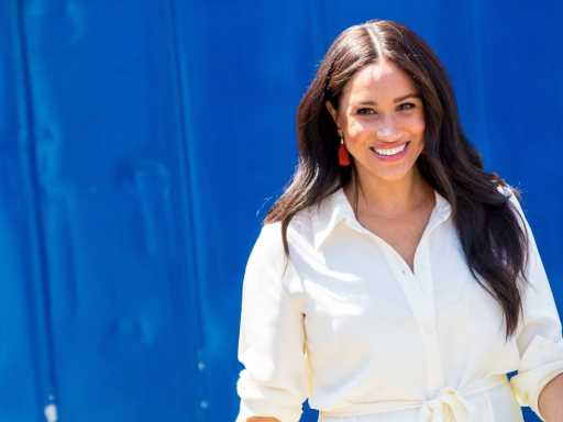 Meghan Markle Might Be Making This Major Business Move
