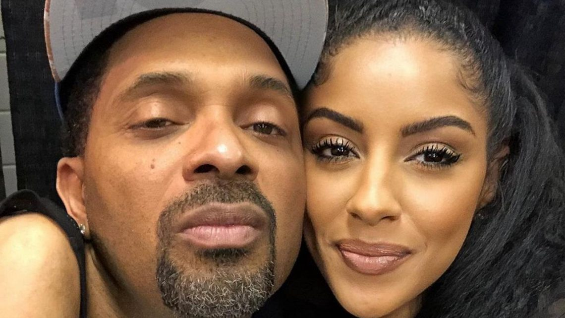 Mike Epps' Wife Kyra Announces Birth of Second Child
