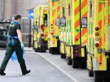 NHS trust calls in military as it buckles under Covid pressures and staff shortages