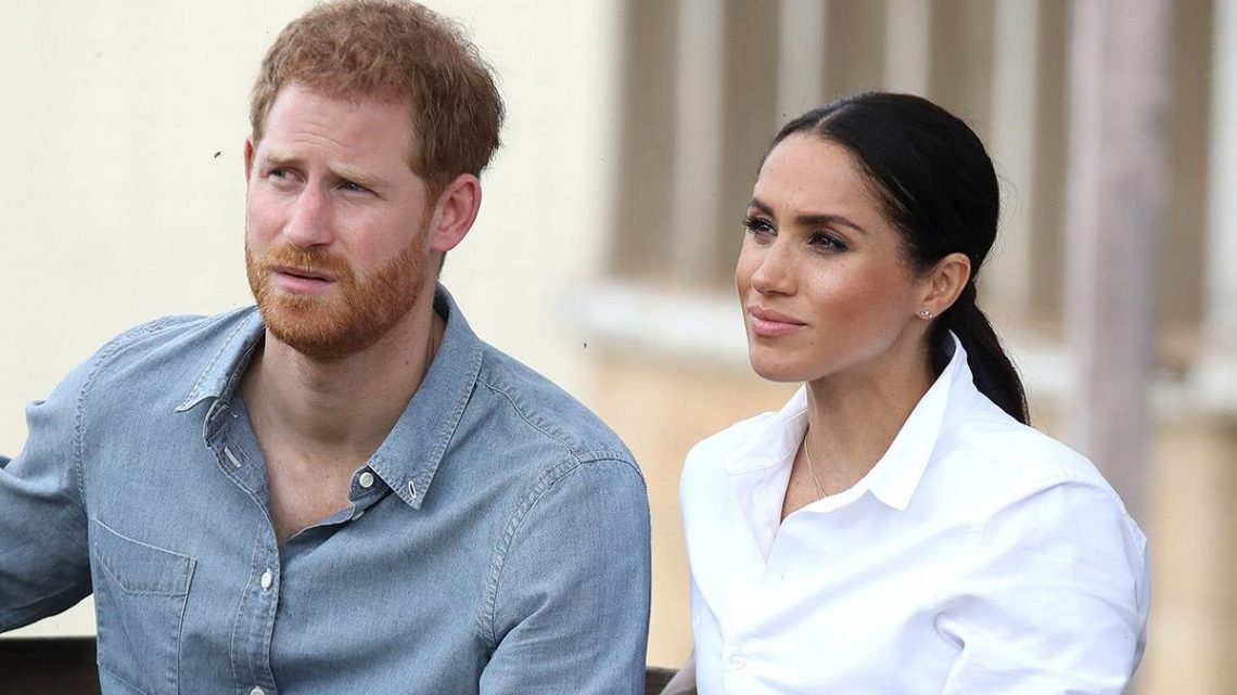 Prince Harry and Meghan Markle: Upset for couple following unexpected death