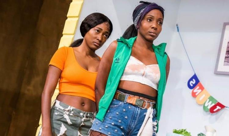 Royal Court Theatre: Is God Is searches for biblical justice over cold family crime