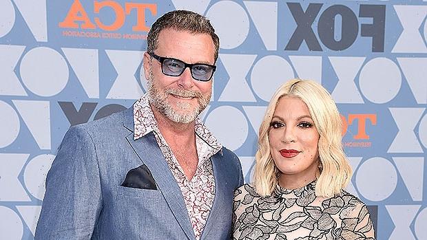 Tori Spelling & Dean McDermott's Relationship Status Revealed Amid Divorce Rumors