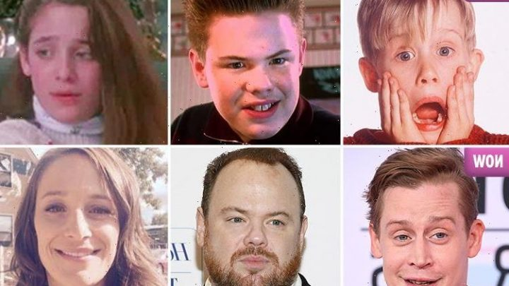 Where is the original cast of Home Alone now? – The Sun