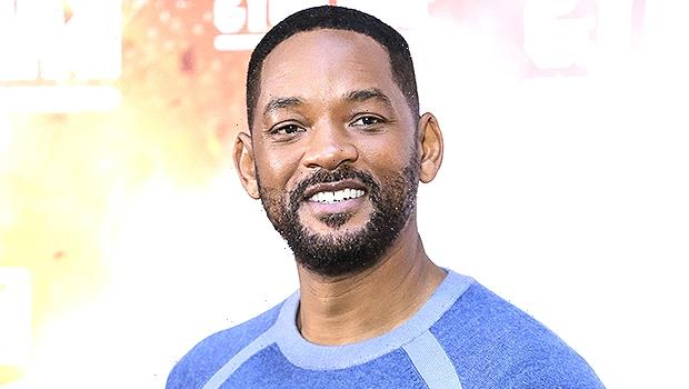 Will Smith, 53, Sweats It Out In The Gym During Intense Workout: 'Best Shape Of My Life'