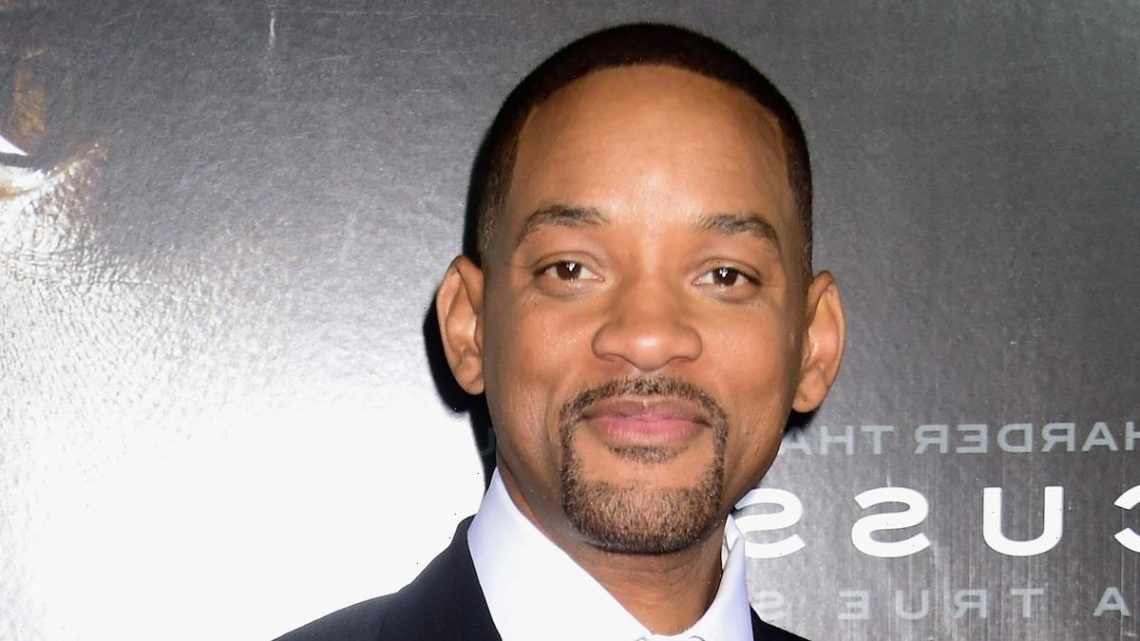 Will Smith Reveals Pick for His Worst Movie: 'It's a Thorn in My Side'