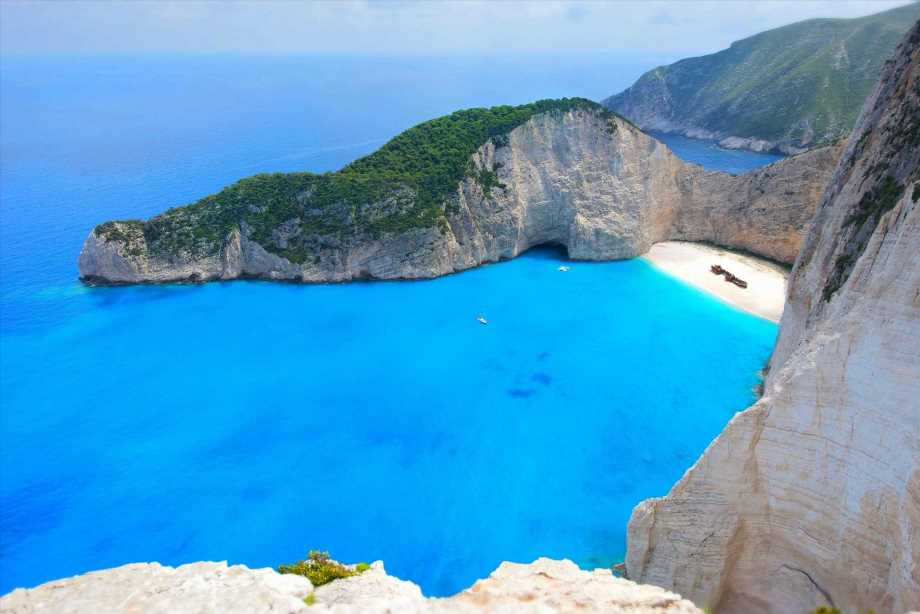 Winter sun holidays for under £150 – including Greek islands from £92pp